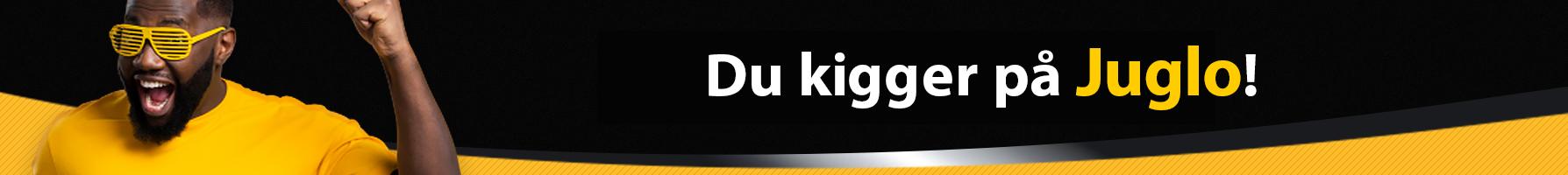 Juglo Navigation Guide