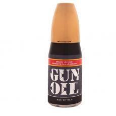 Gun Oil 237 ml Silicon Lubricant