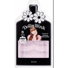 Eyelash Dolly Wink