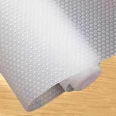 Greenuk ® Drawer Liner Fridge Liners Shelf Liner Eco Friendly Non Slip Mat...