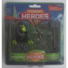 Combat Heroes - Mystery.