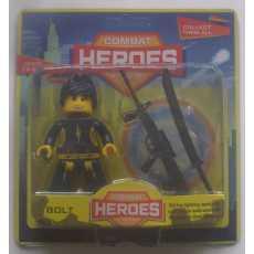Combat Heroes - BOLT.