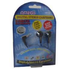 10016 Omega Earphone
