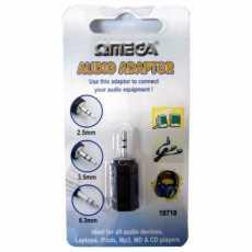 10711 Omega Audio Adaptor