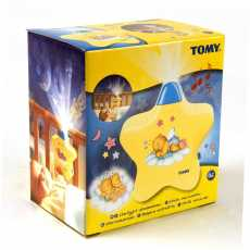 TOMY 2008 Starlight Dreamshow