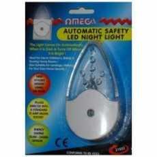 21922 Safety LED Night Light