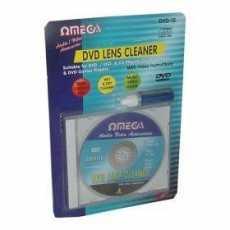 23015 DVD Lens Cleaner