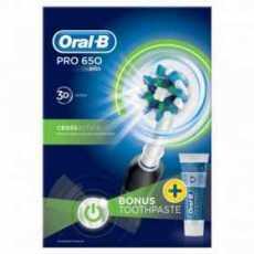 Braun D16.513UD Pk Toothbrush