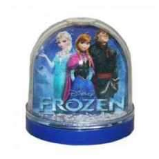 Disney 7520 Frozen Snow Globe