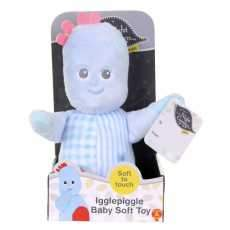 In The Night Garden Igglepiggle Baby Soft Toy