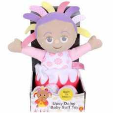 In The Night Garden Upsy Daisy Baby Soft Toy