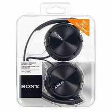 Sony MDR-ZX310BK Headphone