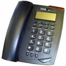 TEL UK 18071BK Venice Phone