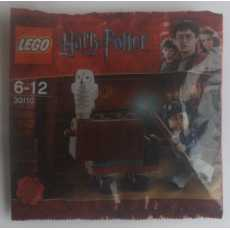 Harry Potter Lego kit.
