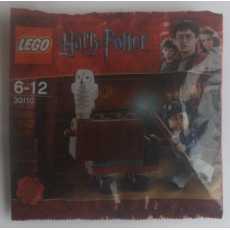 Harry Potter Lego kit.