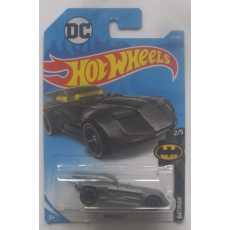 Hot Wheels - Batmobile