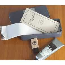 TIMBERLAND Balm Shelter Leather Care - Shoe Care Kit - Genuine and Brand New