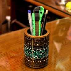 Pen Jar 4''