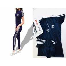 * New Summer Collection *  Adidas womens 2 pcs Suit !! #gymwear #casualwear...