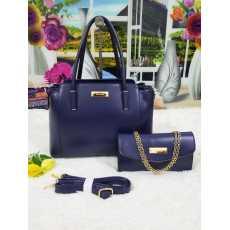 ALDO High Quality Hand Bag 2 Pcs Set handbag and clutch