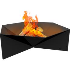 GAMMA Garden Fire Pits Kratki