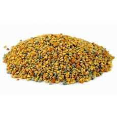 Raw Honey Bee Flower Pollen Granules Nectar 125g – Organic Super Food Supplement