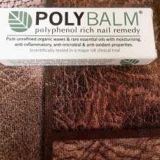 Polybalm Polyphenol Rich Nail Remedy | Polyphenol Rich Natural Nail Balm |...