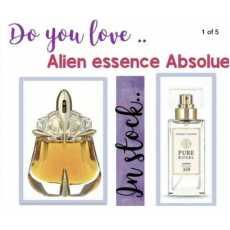 pure royal eau de parfum 50ml