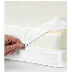 Highliving Zipper Anti Allergy Bed Bug Waterproof Mattress  Protector cover...