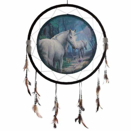 Decorative Lisa Parker The Journey Home 60cm Dreamcatcher Bedroom Gift Decor
